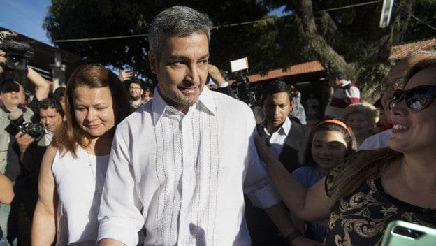 Los retos de Mario Abdo Benítez, el nuevo presidente de Paraguay