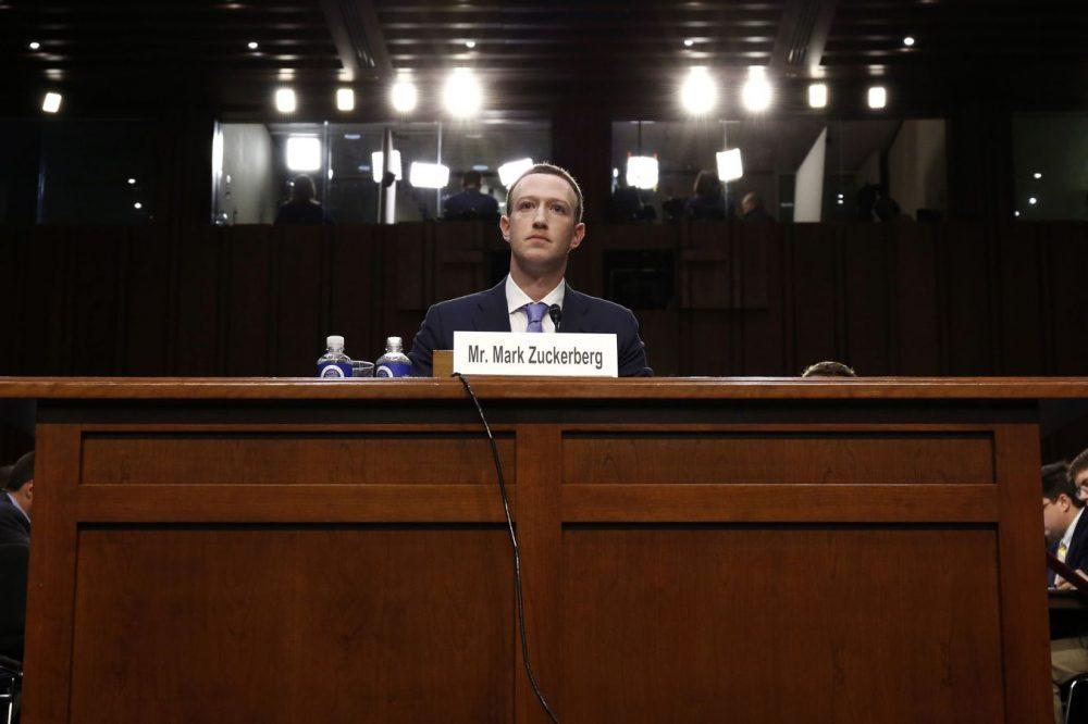 Zuckerberg en el Senado: Un juicio a toda la tecnología