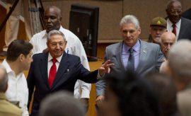 Miguel Díaz Canel: un nuevo presidente para la misma Cuba