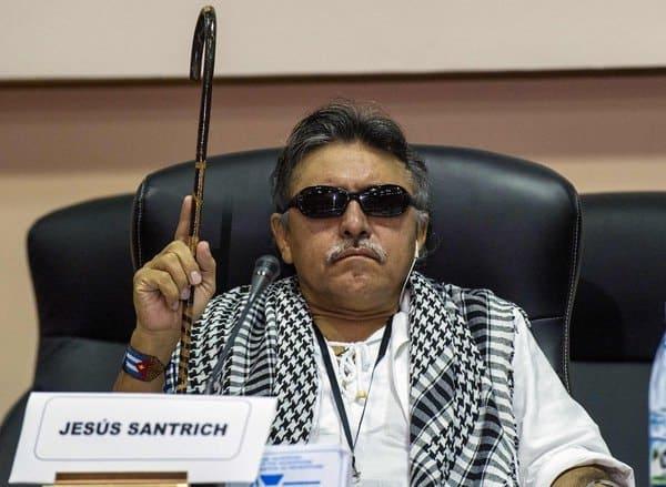 Captura del negociador de las Farc: la prueba clave del proceso de paz