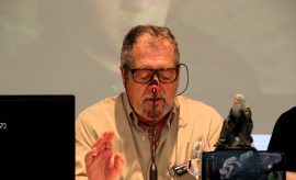 Últimas Noticias en España: Falleció Pepe Mediavilla