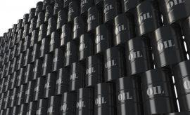 Precios del crudo despuntan por tensiones y disminución de reservas en EEUU