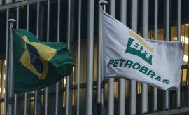 Petrobras pierde espacio de mercado en Brasil por entrada de grandes competidoras