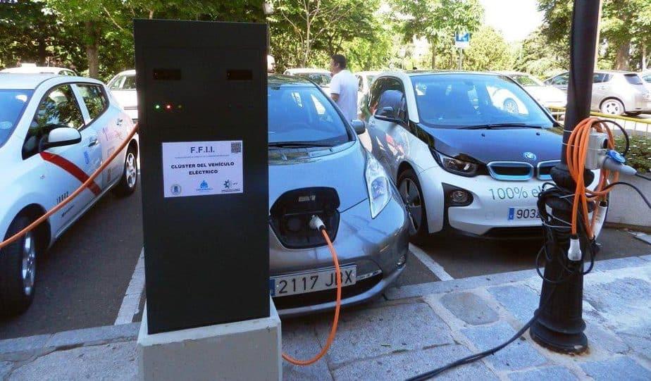 Plan VEA en España apuesta a ser la solución para la descarbonización