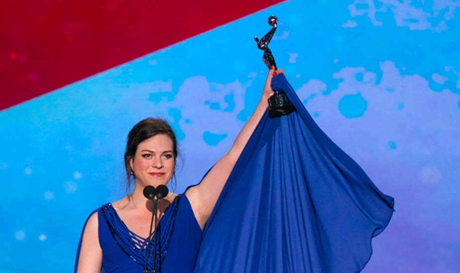 Una mujer fantastica la gran ganadora de los Premios Platino 2018