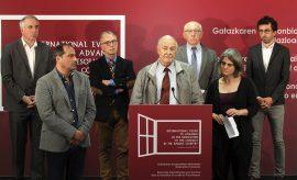Disolución de ETA tendrá lugar en Cambo-les-Bains el 4 de mayo