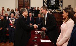 Sergio Ramírez dedicó Premio Cervantes a los nicaragüenses asesinados