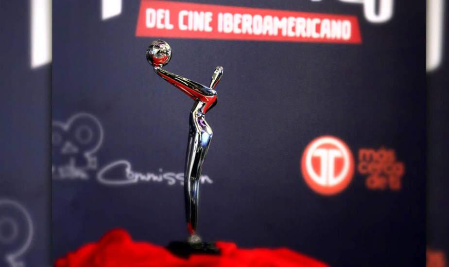 V Edición de Premios Platino
