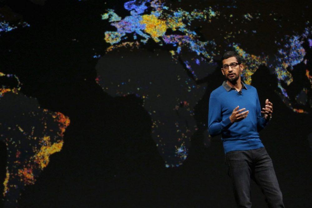 Privacidad de datos en Google también está en el banquillo