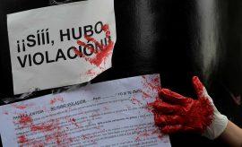 Las violaciones en España aumentaron un 28%, confirma Interior