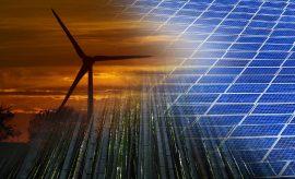 Gobierno español da luz verde a proyectos de la segunda subasta de renovables de 2017