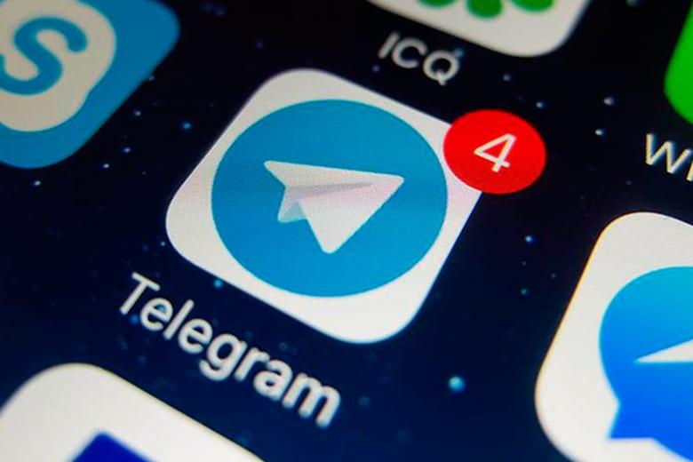 Moscú bloquea Telegram