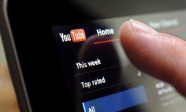YouTube elimina videos