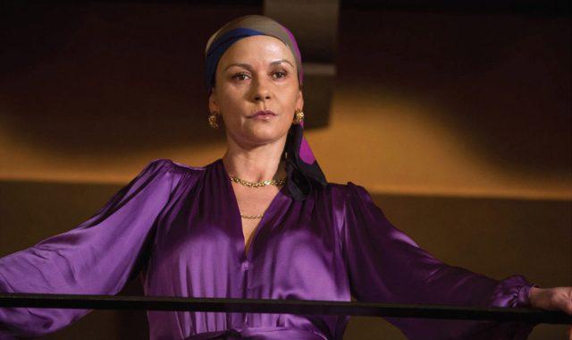 Catherine Zeta Jones interpreta a Griselda Blanco