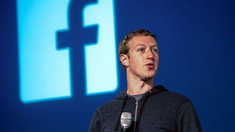 Zuckerberg asistirá al Congreso de EE.UU.