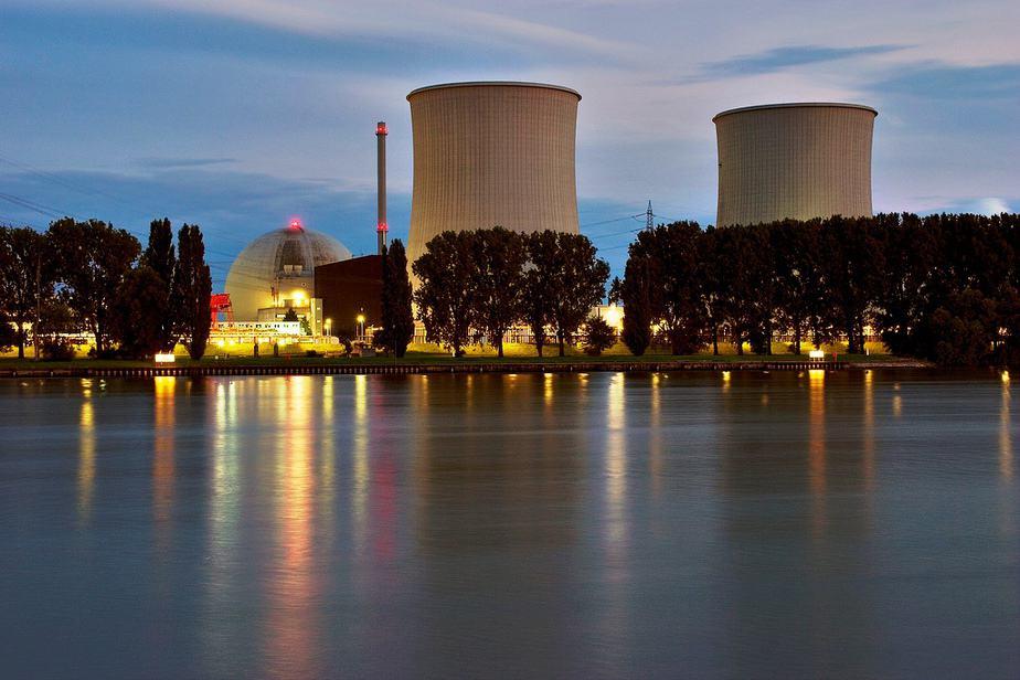 El apagón nuclear será compensado este año
