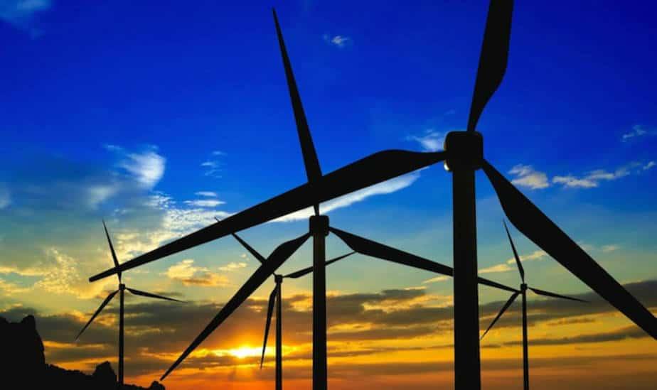 Elecnor y General Electric construirán una granja eólica de 100 MW en Jordania