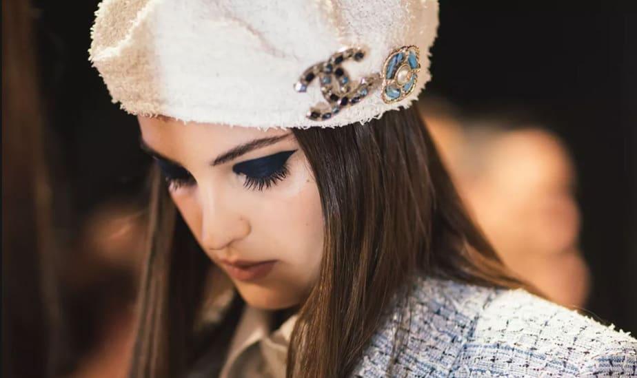 Crucero 2018 de Chanel: embarcarse en el glamour
