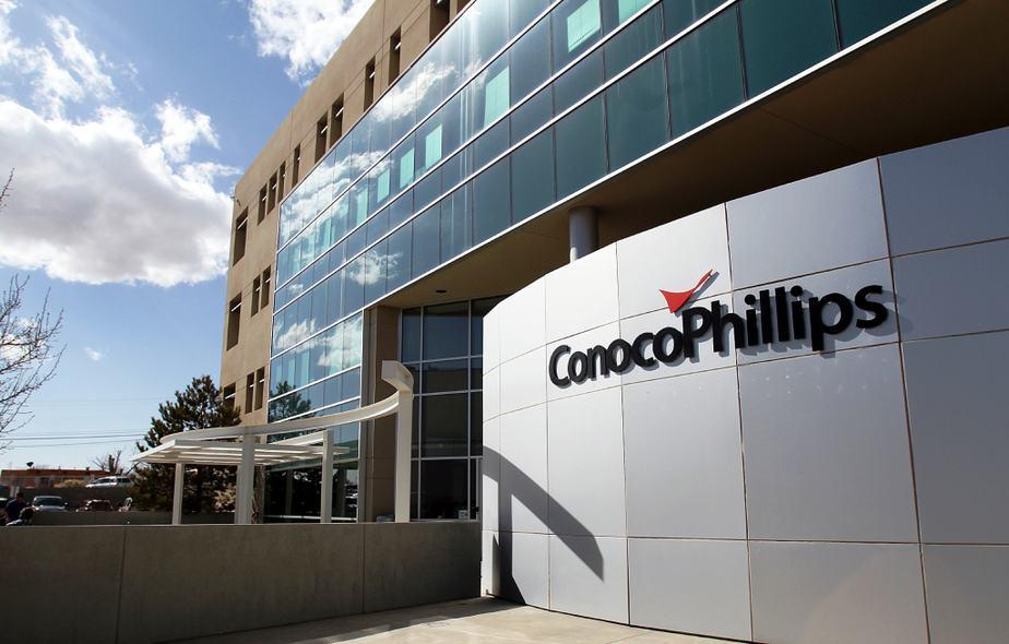 CONFISCACIÓN DE CONOCOPHILLIPS PONE EN RIESGO A CURAZAO