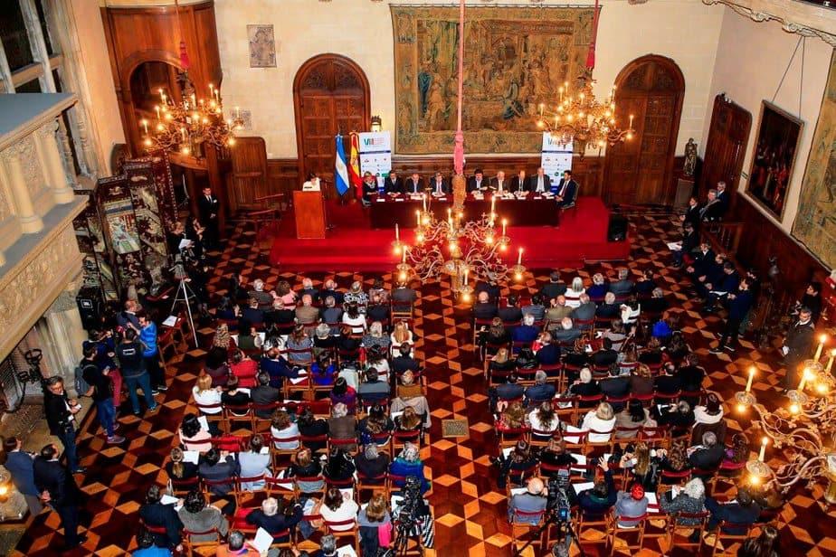 Congreso Internacional en Paraná