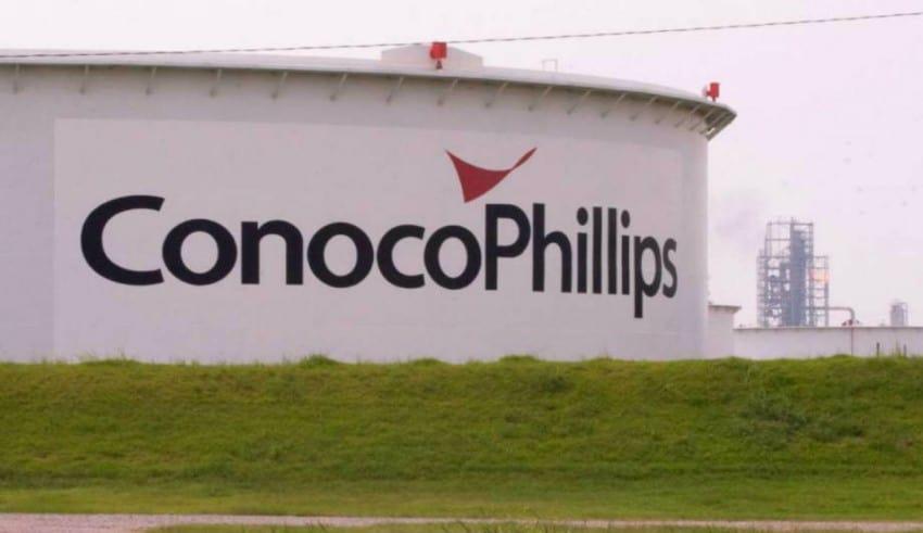 ConocoPhillips aún espera por la decisión del Centro Internacional de Arreglo de Diferencias Relativas a Inversiones por el mismo caso.