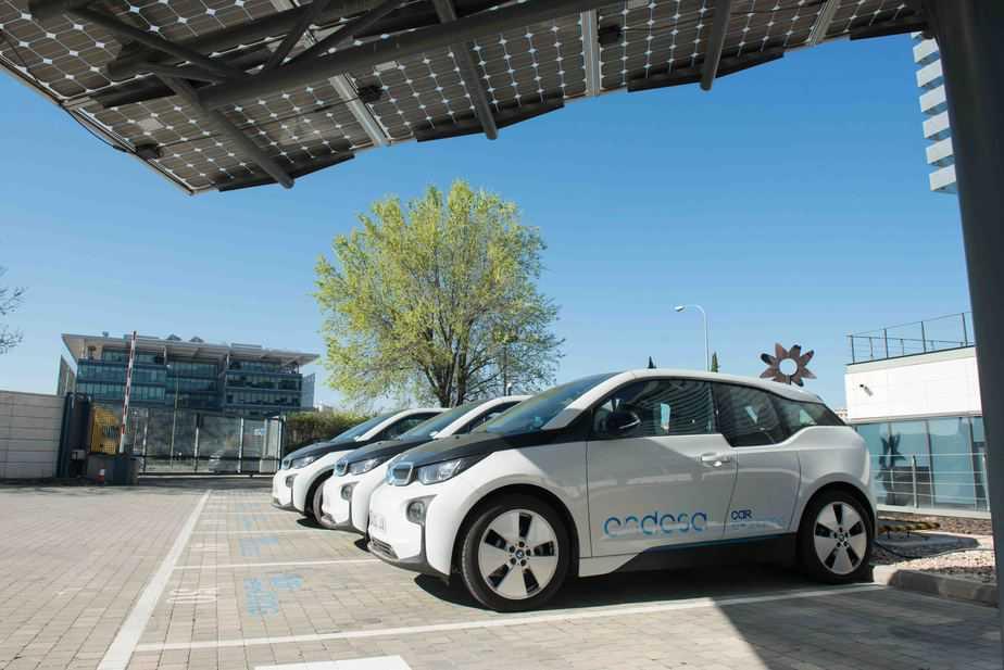 Plan de Movilidad Eléctrica de Endesa