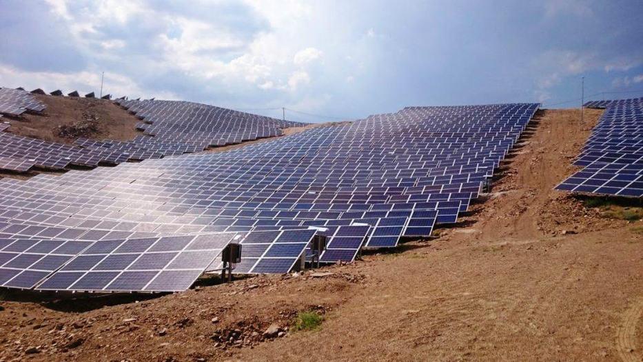 SE INCREMENTA LA ENERGÍA SOLAR EN TURQUÍA