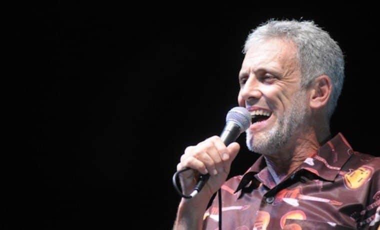 Asesinan a tiros en Caracas al cantautor venezolano Evio di Marzo