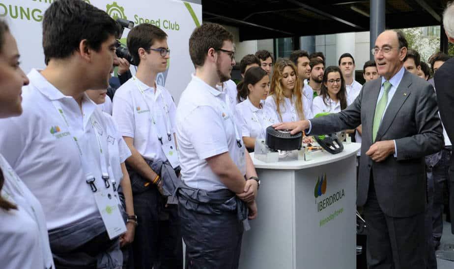 Iberdrola lanza su Energy Wallet para vender energía verde por bloques y pago fijo