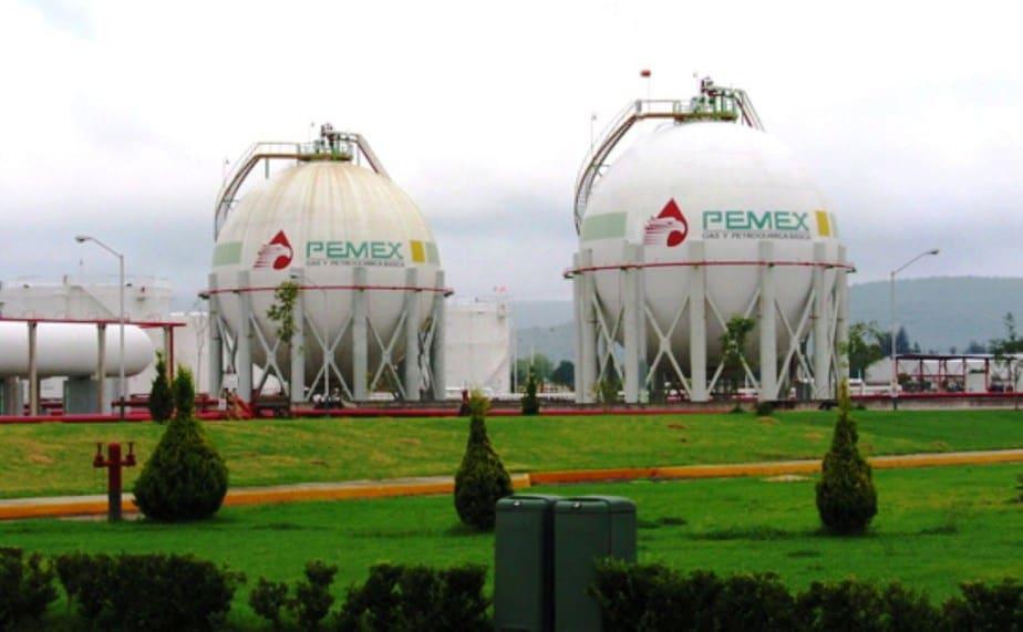 Pemex en medio de la inversión extranjera en México