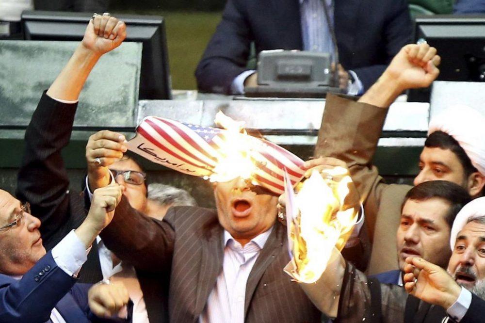 Sanciones a Irán. Las tensiones de Trump animan el precio del crudo