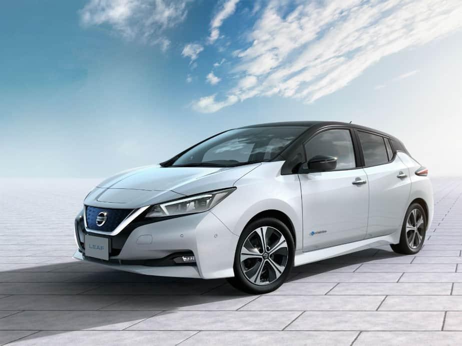 Baterías para coches eléctricos Nissan y Renault