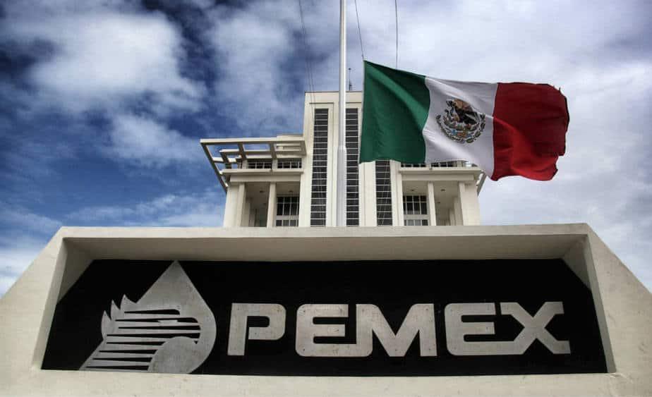 Pemex emitó papeles por 365 millones de francos suizos en el mercado internacional