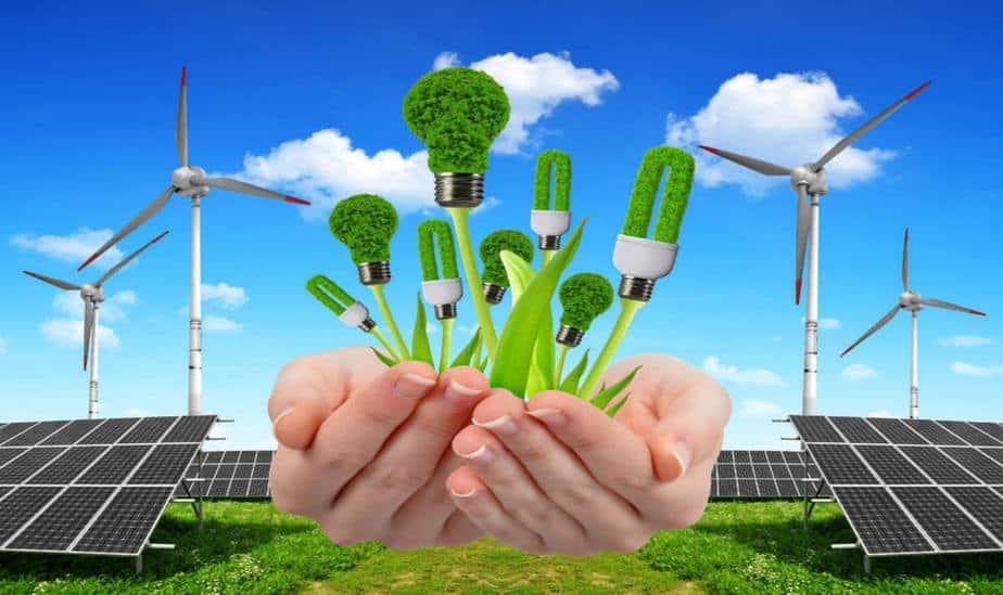 El empleo en el sector de las energías renovables creció 5,3 por ciento en 2017