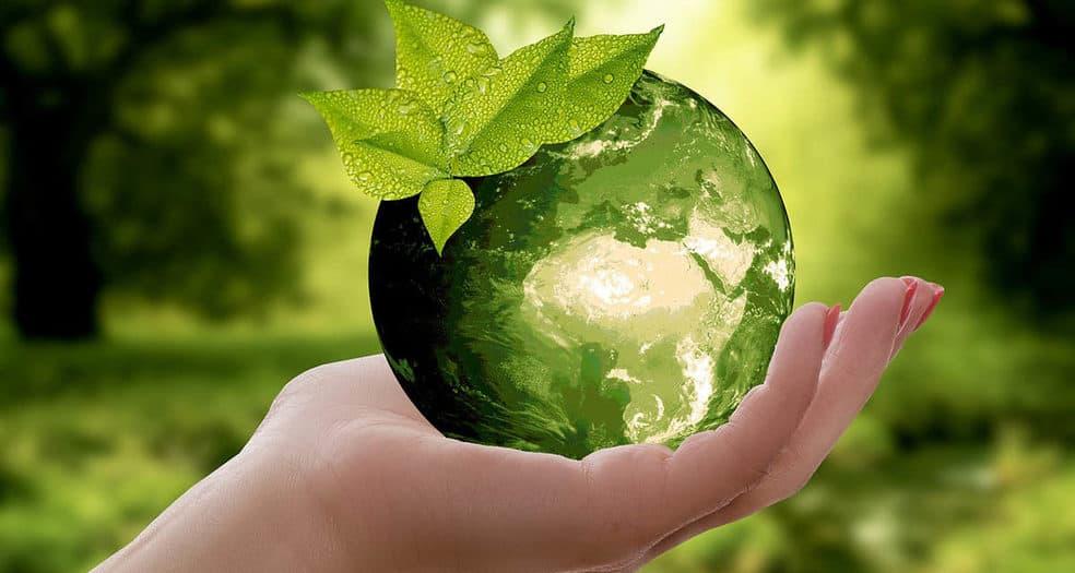 Día Internacional del reciclaje