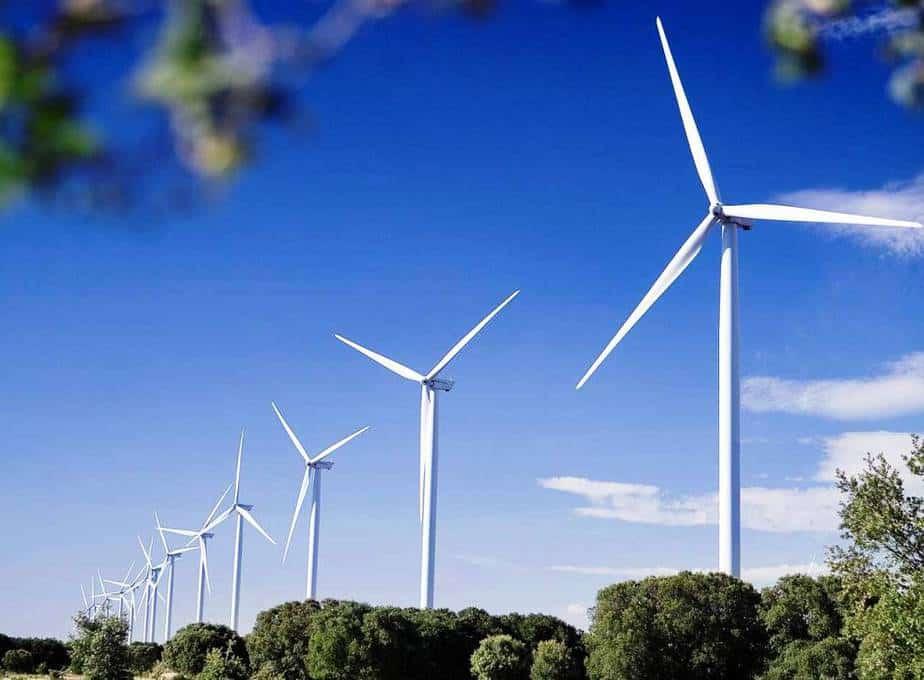 Impulso al uso de renovables en Aragón