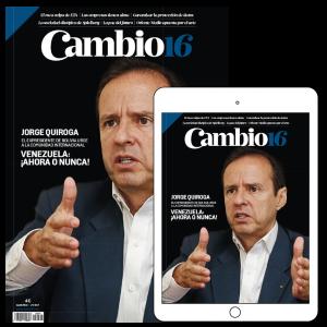 "2247 ""Jorge Quiroga. Venezuela: ahora o nunca"""