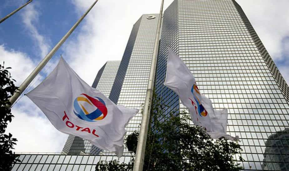 Total abandona proyecto gasífero en Irán tras reactivación de las sanciones de EEUU