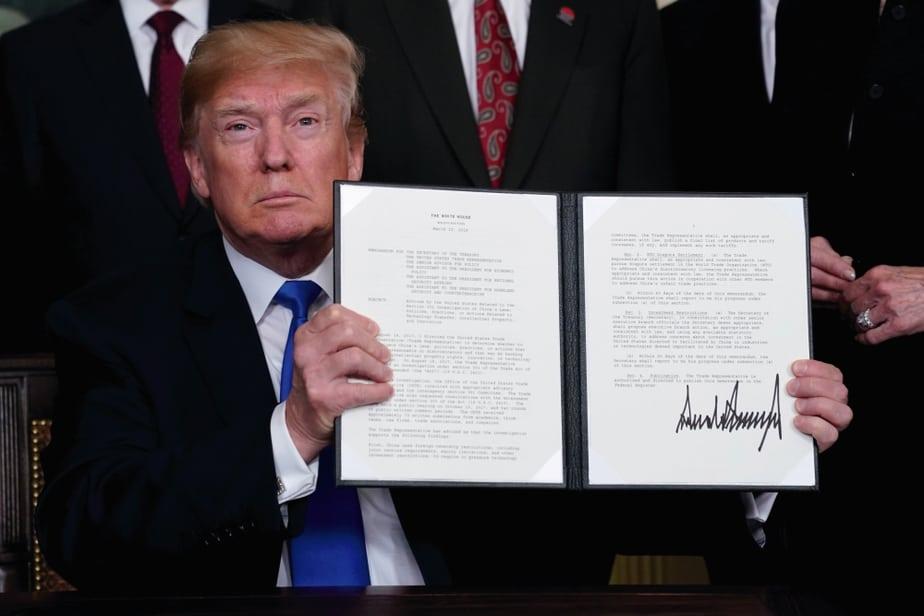 Supremo de EEUU respalda el veto migratorio de Trump
