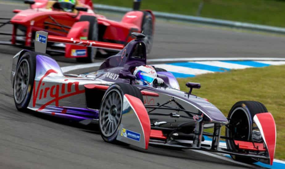 Envision Energy se convierte en accionista mayoritaria de DS Virgin Racing