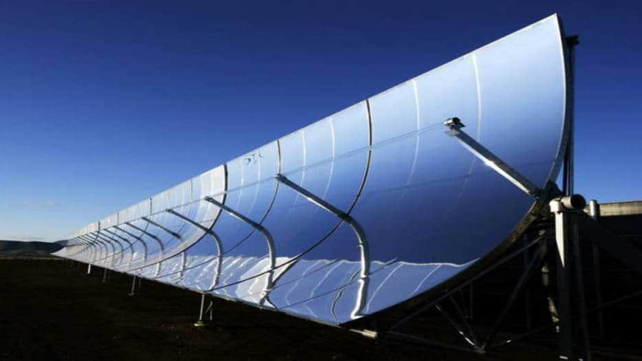 Abengoa, IDC y PIC dan luz verde a tercera planta termosolar en Sudáfrica