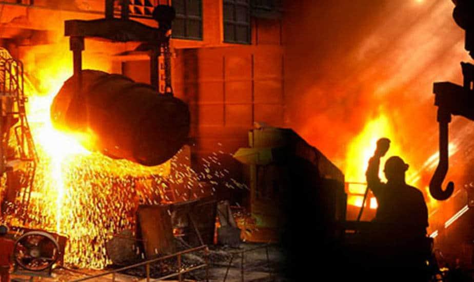 Aranceles al acero y aluminio de Canadá, México y la UE despierta represalias europeas