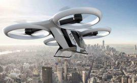 El avión híbrido de Siemens y Airbus podría volar a finales de este año