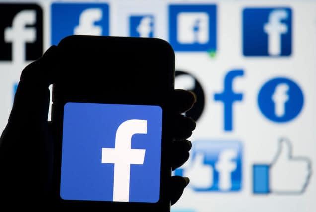 Facebook suspende 200 aplicaciones