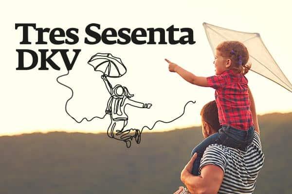 Blog Tres Sesenta DKV