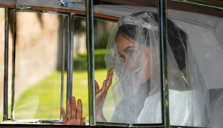 Boda del Principe Harry y Meghan Markle