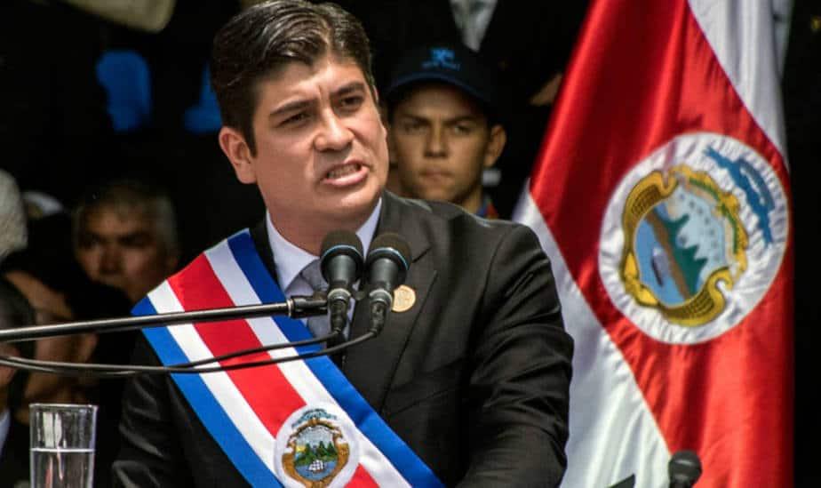 Descarbonizar a Costa Rica es una promesa viable en un país 99,6 por ciento renovable