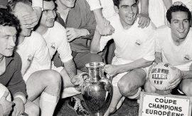 Final Champions 1956