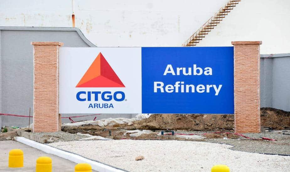 Aruba levanta embargos contra activos de Citgo pedidos por ConocoPhillips