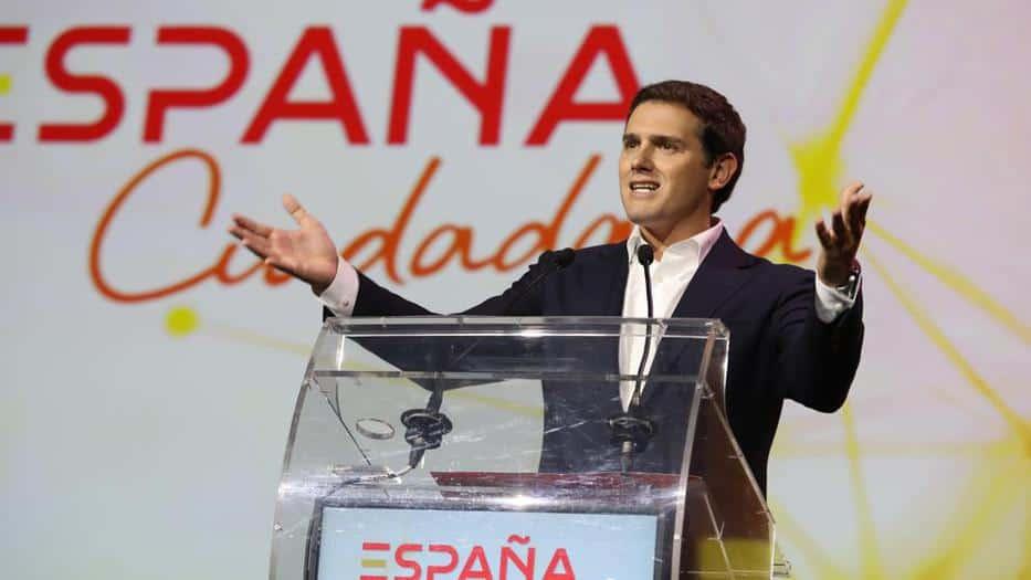 España Ciudadana